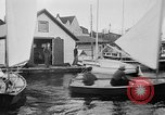 Image of Penguin fleet Seattle Washington USA, 1941, second 12 stock footage video 65675053557