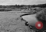 Image of Sammamish Slough Course Seattle Washington USA, 1941, second 3 stock footage video 65675053560
