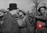 Image of Winston Churchill United Kingdom, 1941, second 8 stock footage video 65675053564