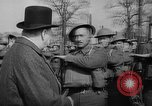 Image of Winston Churchill United Kingdom, 1941, second 9 stock footage video 65675053564