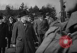 Image of Winston Churchill United Kingdom, 1941, second 12 stock footage video 65675053564