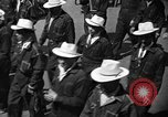 Image of General Manuel Camacho Mexico City Mexico, 1941, second 7 stock footage video 65675053565