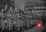 Image of General Manuel Camacho Mexico City Mexico, 1941, second 11 stock footage video 65675053565