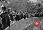Image of Bronx Zoo New York City USA, 1941, second 7 stock footage video 65675053566