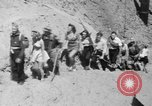 Image of hills of sawdust Portland Oregon USA, 1941, second 11 stock footage video 65675053569