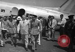 Image of Prince George visits Martin Aircraft factory Middle River Maryland USA, 1941, second 4 stock footage video 65675053575