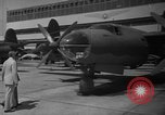 Image of Prince George visits Martin Aircraft factory Middle River Maryland USA, 1941, second 8 stock footage video 65675053575
