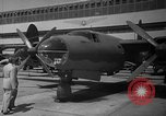 Image of Prince George visits Martin Aircraft factory Middle River Maryland USA, 1941, second 10 stock footage video 65675053575