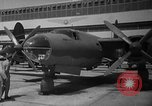 Image of Prince George visits Martin Aircraft factory Middle River Maryland USA, 1941, second 11 stock footage video 65675053575