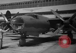 Image of Prince George visits Martin Aircraft factory Middle River Maryland USA, 1941, second 12 stock footage video 65675053575