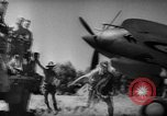Image of Australian aircraft Syria, 1941, second 4 stock footage video 65675053576