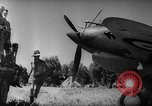 Image of Australian aircraft Syria, 1941, second 5 stock footage video 65675053576