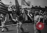 Image of Veterans Philadelphia Pennsylvania USA, 1941, second 11 stock footage video 65675053579