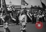 Image of Veterans Philadelphia Pennsylvania USA, 1941, second 12 stock footage video 65675053579