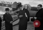 Image of Walter Nash Washington DC USA, 1942, second 10 stock footage video 65675053582