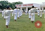 Image of Chan Tho Training base South Vietnam, 1967, second 6 stock footage video 65675053588