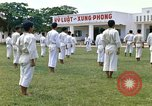 Image of Chan Tho Training base South Vietnam, 1967, second 8 stock footage video 65675053588