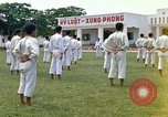Image of Chan Tho Training base South Vietnam, 1967, second 10 stock footage video 65675053588