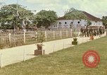 Image of Chan Tho Training base South Vietnam, 1967, second 3 stock footage video 65675053589