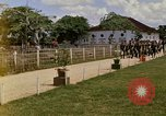 Image of Chan Tho Training base South Vietnam, 1967, second 4 stock footage video 65675053589