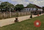 Image of Chan Tho Training base South Vietnam, 1967, second 5 stock footage video 65675053589
