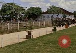 Image of Chan Tho Training base South Vietnam, 1967, second 6 stock footage video 65675053589
