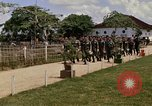 Image of Chan Tho Training base South Vietnam, 1967, second 12 stock footage video 65675053589