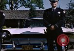 Image of FBI National Academy Convention Palo Alto California USA, 1951, second 12 stock footage video 65675053592