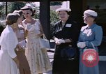 Image of National Academy Convention Palo Alto California USA, 1951, second 1 stock footage video 65675053593