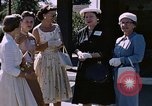 Image of National Academy Convention Palo Alto California USA, 1951, second 3 stock footage video 65675053593