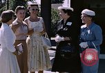 Image of National Academy Convention Palo Alto California USA, 1951, second 5 stock footage video 65675053593