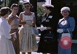 Image of National Academy Convention Palo Alto California USA, 1951, second 6 stock footage video 65675053593