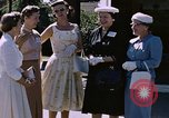 Image of National Academy Convention Palo Alto California USA, 1951, second 8 stock footage video 65675053593