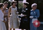 Image of National Academy Convention Palo Alto California USA, 1951, second 11 stock footage video 65675053593
