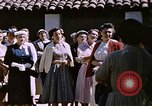 Image of National Academy Convention Palo Alto California USA, 1951, second 11 stock footage video 65675053594