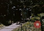 Image of National Academy Convention Palo Alto California USA, 1951, second 8 stock footage video 65675053595
