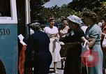 Image of National Academy Convention Palo Alto California USA, 1951, second 3 stock footage video 65675053596