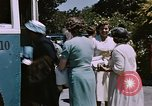 Image of National Academy Convention Palo Alto California USA, 1951, second 6 stock footage video 65675053596