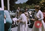 Image of National Academy Convention Palo Alto California USA, 1951, second 9 stock footage video 65675053596