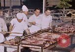 Image of National Academy Convention Palo Alto California USA, 1951, second 4 stock footage video 65675053601
