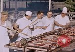 Image of National Academy Convention Palo Alto California USA, 1951, second 8 stock footage video 65675053601