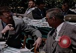 Image of National Academy Convention Palo Alto California USA, 1951, second 4 stock footage video 65675053602