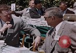 Image of National Academy Convention Palo Alto California USA, 1951, second 5 stock footage video 65675053602