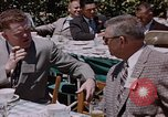 Image of National Academy Convention Palo Alto California USA, 1951, second 7 stock footage video 65675053602