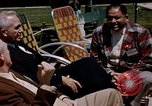 Image of National Academy Convention Palo Alto California USA, 1951, second 11 stock footage video 65675053603