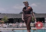 Image of National Academy Convention Palo Alto California USA, 1951, second 3 stock footage video 65675053604