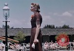 Image of National Academy Convention Palo Alto California USA, 1951, second 6 stock footage video 65675053604