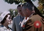 Image of National Academy Convention Palo Alto California USA, 1951, second 1 stock footage video 65675053605