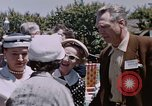 Image of National Academy Convention Palo Alto California USA, 1951, second 9 stock footage video 65675053605