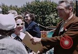 Image of National Academy Convention Palo Alto California USA, 1951, second 11 stock footage video 65675053605